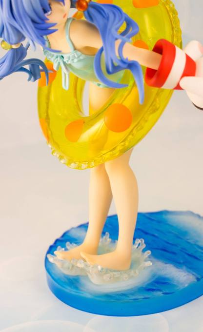 Date A Live - Yoshino Splash Summer figuuri
