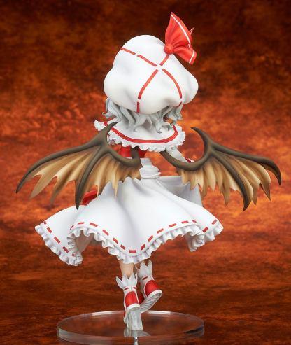 Touhou Project - Remilia Scarlet Kourindou ver figuuri