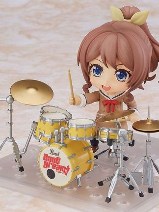 BanG Dream! - Saya Yamabuki Nendoroid 787
