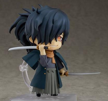 Fate/Grand Order - Okada Izo Nendoroid 1165-DX, Shimatsuken ver.