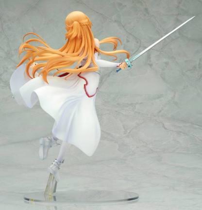 Sword Art Online The Movie: Ordinal Scale - Asuna figuuri