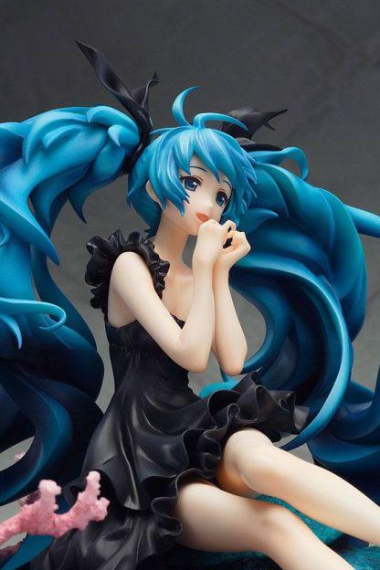 Hatsune Miku Deep Sea Girl ver figuuri