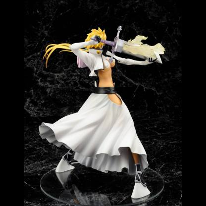 Bleach - Tier Harribel figuuri (re-release)