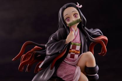 Kimetsu no Yaiba - Nezuko Kamado figuuri