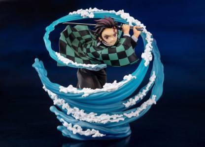 Kimetsu no Yaiba - Tanjiro Figuarts Zero figuuri