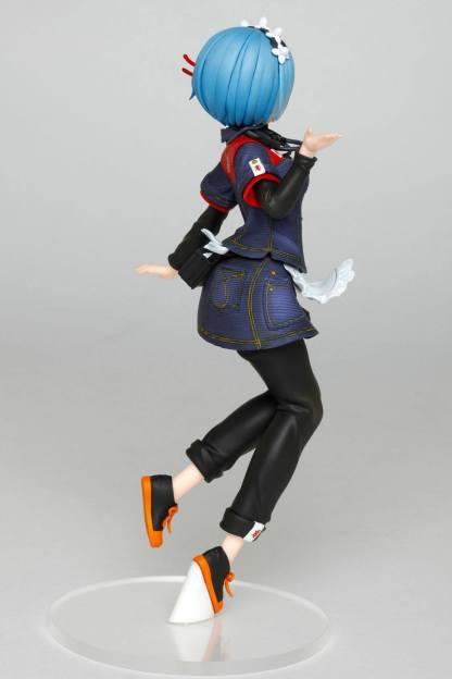 Re:Zero - Rem Taito uniform ver Figuuri