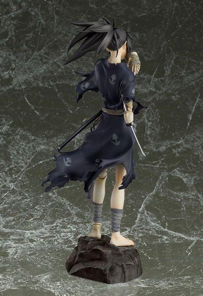Dororo - Hyakkimaru figuuri