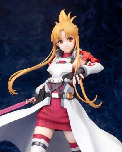 Sword Art Online: Alicization- Asuna GGO figuuri