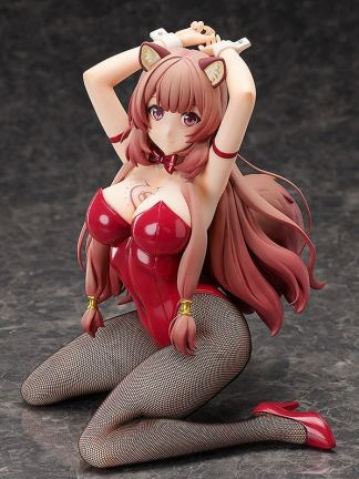 The Rising of the Shield Hero - Raphtalia Bunny Style Ver Figuuri