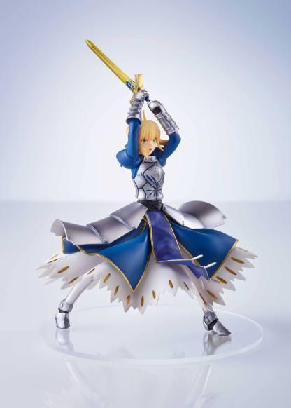 Fate/Grand Order - Saber/Altria ConoFig ConoFig figuuri