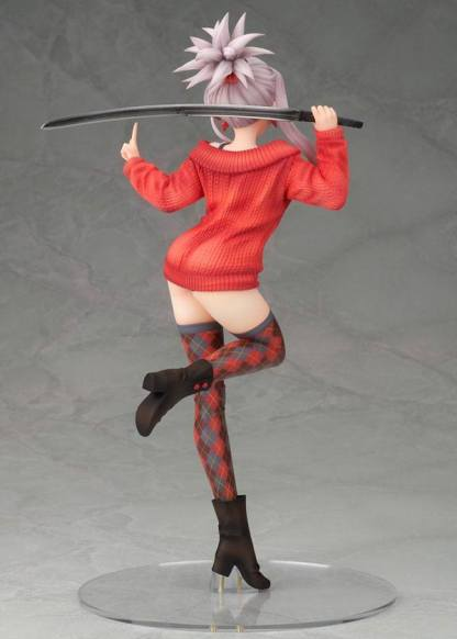 Fate/Grand Order - Miyamoto Musashi Casual ver figuuri