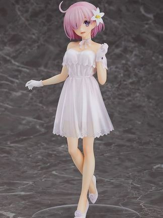 Fate/Grand Order - Mash Kyrielight Heroic Spirit Formal Dress ver