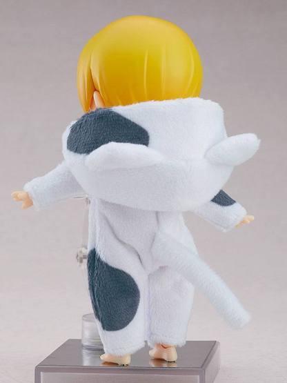 Nendoroid Doll - Tuxedo Cat kigurumi