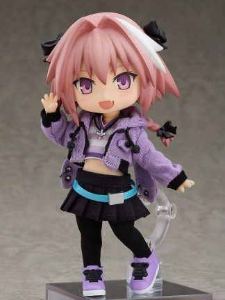 Fate/Apocrypha - Rider of Black Nendoroid Doll, Casual ver
