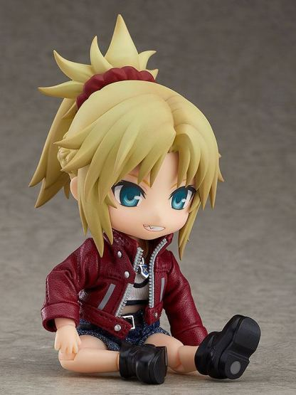 Fate/Apocrypha - Mordred, Saber of Red Nendoroid Doll