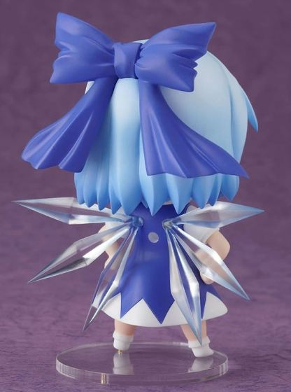 Touhou Project - Cirno Nendoroid [167]