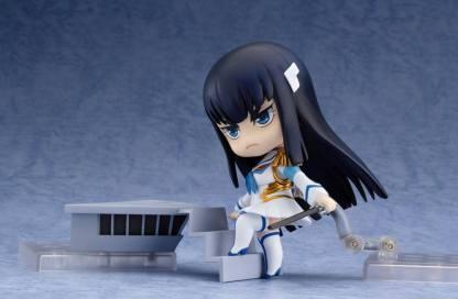 Killa la Kill - Satsuki Kiryuin Nendoroid [438]
