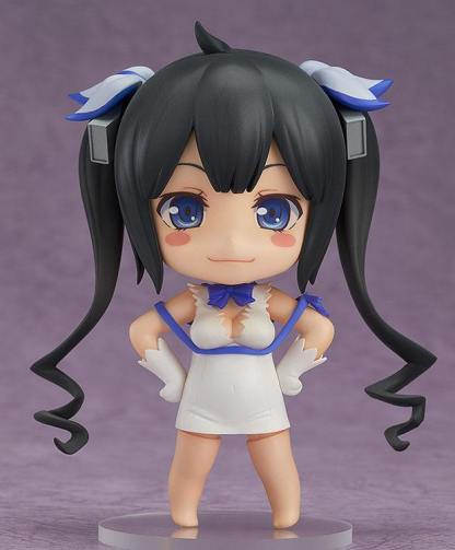 DanMachi: Is It Wrong to Try to Pick Up Girls in a Dungeon? - Hestia Nendoroid [560]