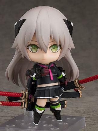 Heavily Armed High School Girls - Ichi Nendoroid [1111]