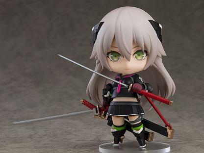 Heavily Armed High School Girls - Ichi Nendoroid [1111]