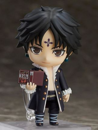 Hunter x Hunter - Chrollo Lucilfer Nendoroid [1186]