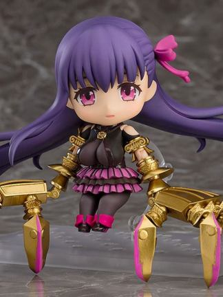 Fate/Grand Order - Alter Ego / Passionlip Nendoroid [1417]