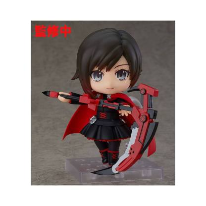 RWBY - Ruby Rose Nendoroid [1463]