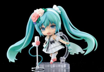 Hatsune Miku - Miku With You 2019 ver Nendoroid [1465]