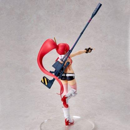 Gurren Lagann - Yoko figuuri