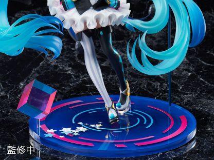 Hatsune Miku Magical Mirai 2019 ver figuuri