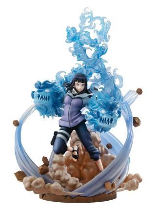 Naruto - Hinata Hyuga ver.3 figuuri