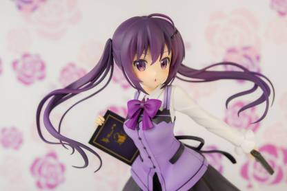 Is the Order a Rabbit? - Rize figuuri (Cafe Style)