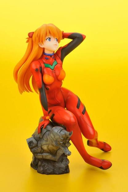 Evangelion - Asuka Langley Plugsuit ver