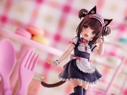 Nekopara - Chocola Kitty Style figuuri