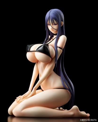 Mahou Shoujo - Misanee K18 figuuri