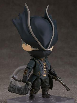 Bloodborne - Hunter Nendoroid [1279]
