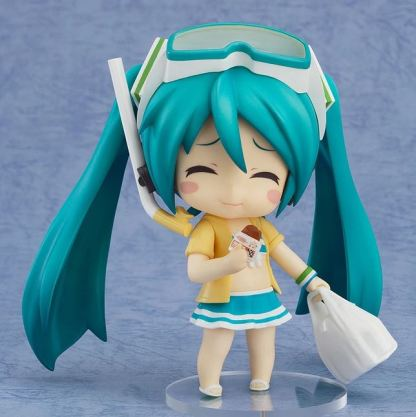 Hatsune Miku FamilyMart 2013 ver Nendoroid [339a]