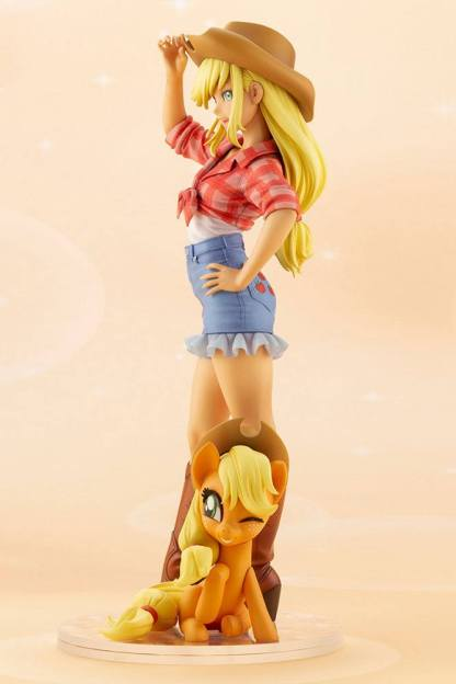My Little Pony - Applejack Figuuri