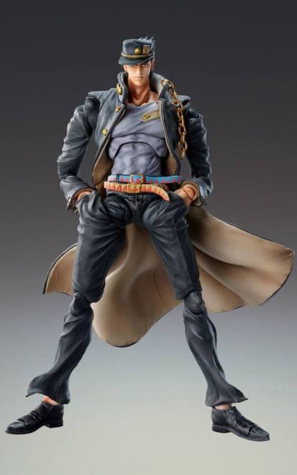 Jojo's Bizarre Adventure – Jotaro Kujo Ver 1.5 figuuri