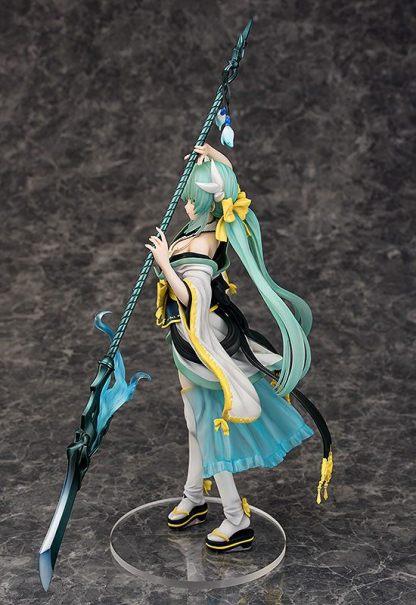 Fate/Grand Order - Lancer/Kiyohime figuuri
