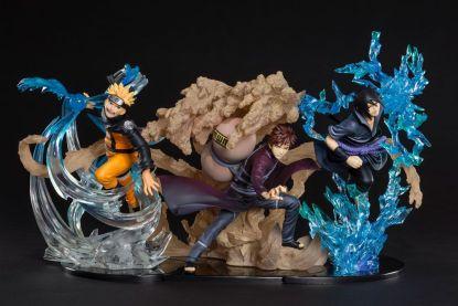 Naruto - Gaara Kizuna Relation figuuri, Figuarts Zero
