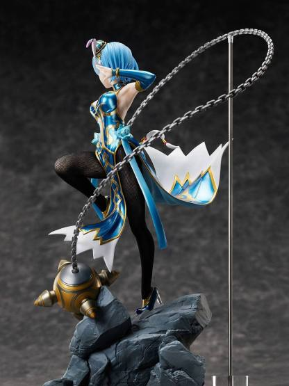 Re:Zero - Rem China Dress ver figuuri