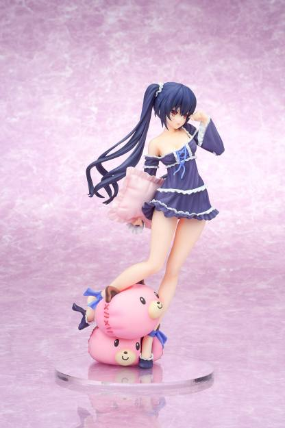 Hyperdimension Neptunia - Noire Waking Up figuuri
