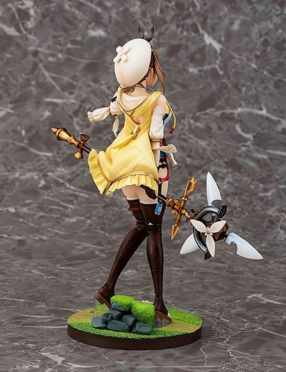 Atelier Ryza: Ever Darkness & the Secret Hideout - Reisalin Stout: Ryza figuuri