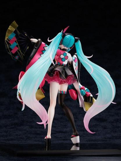 Hatsune Miku Magical Mirai 2020 Natsumatsuri ver figuuri