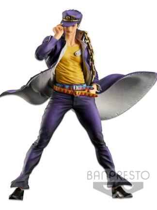 Jojo's Bizarre Adventure - Jotaro Kujo The Brush figuuri