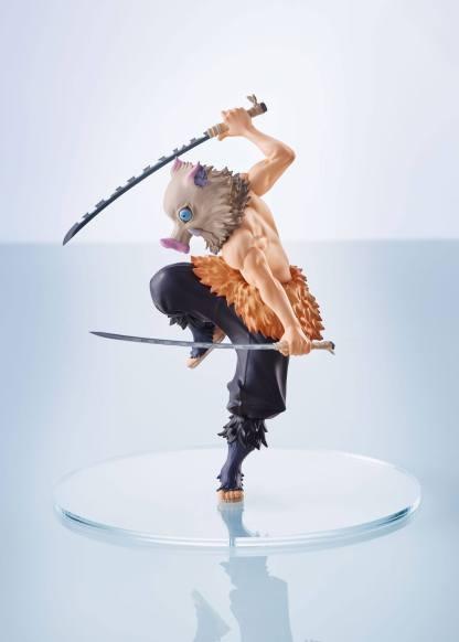 Kimetsu no Yaiba: Demon Slayer - Inosuke ConoFig figuuri