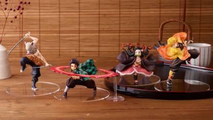 Kimetsu no Yaiba: Demon Slayer - Zenitsu ConoFig figuuri