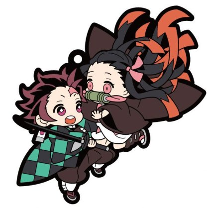 Kimetsu no Yaiba: Demon Slayer avaimenperä-gacha