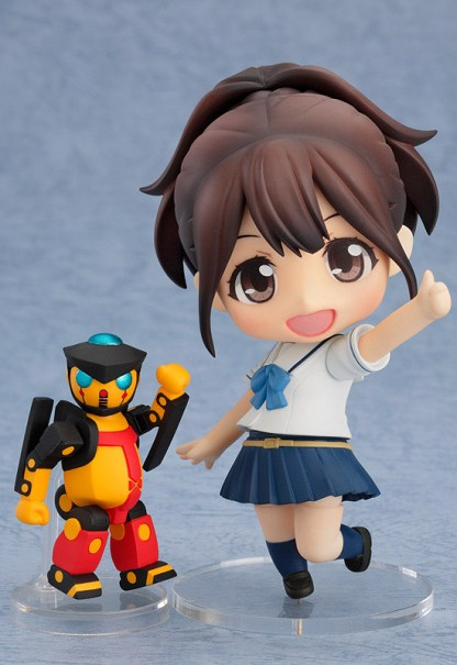 Robotics Notes - Akiho Senomiya Nendoroid [291]